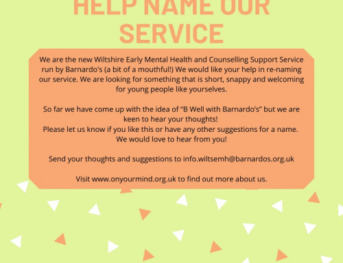Help Name Our Service