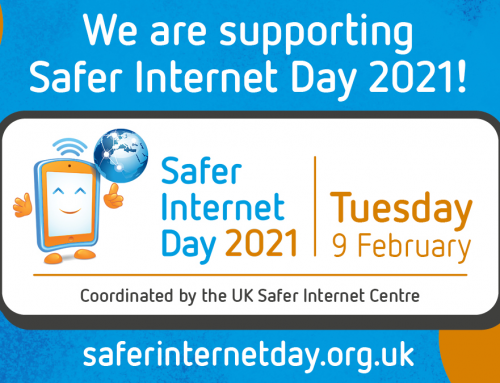 Safer Internet Day – 9 February