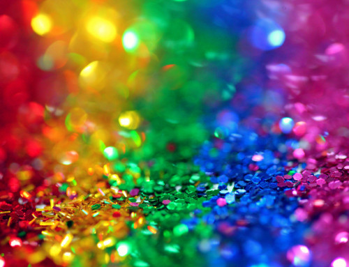 LGBTQ+ History Month February 2021