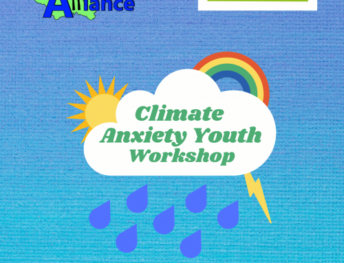 WCA Youth Climate Anxiety Workshop
