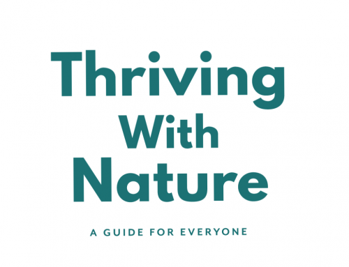 Thriving with Nature