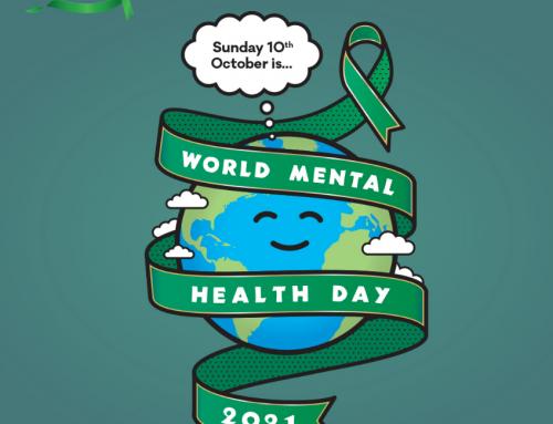 Mental Health Awareness – 10th of October 2021